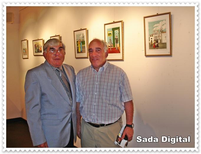 MANUEL SUÁREZ Y AMIGO - SADA DIGITAL - 2.09.2014